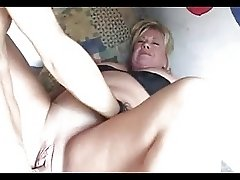 Mature old woman 41