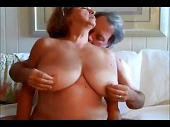 You like my big breasts