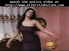 Dance In Egyptian Arabic Film British Euro Brit Europea