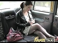 Girlfriend Gets Nailed As Boyfriend