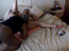 Mature fucked by black cock R20