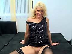 German mature 4