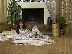 Janette Littledove Buck Adams Jerry Butler in classic sex