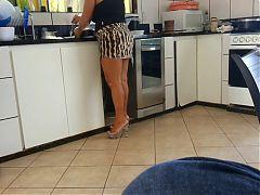 Sexy legs n heels