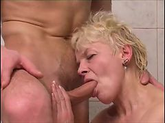 Moden Kvinde & Ung Fyr 6 Russian Porn & Danish Title