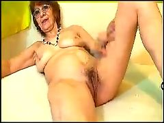 Grunny ruby 06 grannies webcams