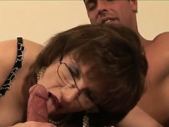 Video sex mom